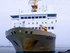 Jadwal Kapal Laut Semarang – Sampit Juli 2021
