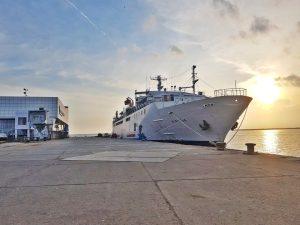 Jadwal Kapal Laut Parepare – Balikpapan Juli 2021