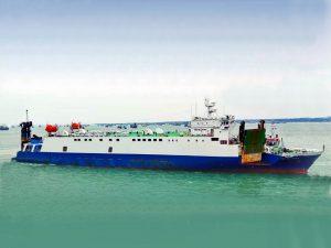 Jadwal Kapal Laut Surabaya – Labuan Bajo Juli 2021