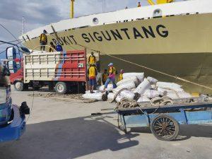 Jadwal Kapal Pelni KM Bukit Siguntang September 2021