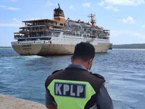 Jadwal Kapal Pelni KM Leuser September 2021