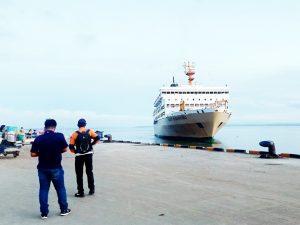 Jadwal Kapal Pelni KM Bukit Siguntang Oktober 2021