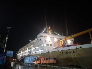 Jadwal Kapal Laut Makassar – Surabaya Oktober 2021