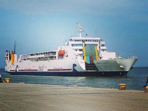 Jadwal Kapal Laut Banjarmasin – Surabaya Oktober 2021