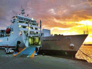 Jadwal Kapal Laut Surabaya – Banjarmasin Oktober 2021