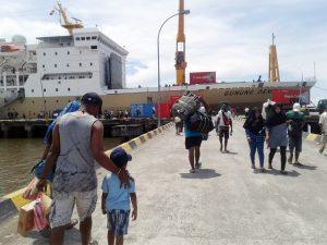 Jadwal Kapal Laut Surabaya – Makassar Oktober 2021