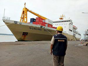 Jadwal Kapal Laut Jakarta – Jayapura Oktober 2021