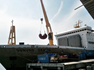 Jadwal Kapal Pelni KM Gunung Dempo November 2021