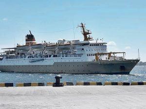Jadwal Kapal Pelni KM Leuser Oktober 2021