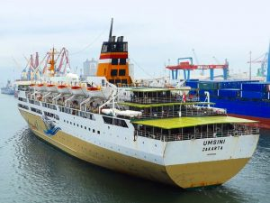 Jadwal Kapal Pelni KM Umsini Oktober 2021