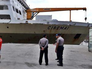Jadwal Kapal Pelni KM Ciremai November 2021