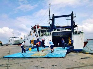 Jadwal Kapal Laut Makassar – Batulicin November 2021